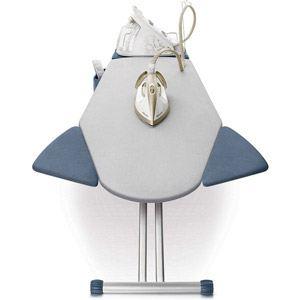 Philips GC240/05 Easy8 - Table de repassage avec système d'épaulettes rétractables