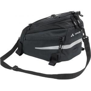 Vaude Silkroad - Sac porte-bagages - S noir Sacs pour porte-bagages