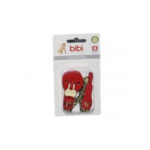 Bibi Tape Carrier
