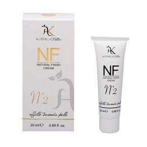 Alkemilla BB Cream Natural Finish No.2 - 30 ml