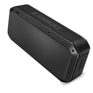 Divoom Voombox-Party - Enceinte Bluetooth 2.1 NFC