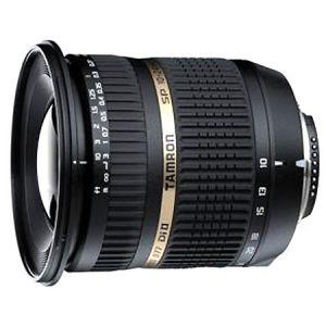 Tamron 10-24mm f/3.5-4.5 Di II - Monture Nikon