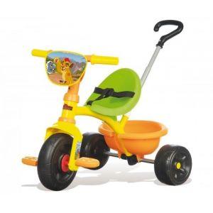 Smoby Tricycle Be Move La garde du Roi lion