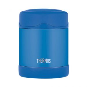 Thermos Porte-aliment isotherme 29cl bleu - Funtainer