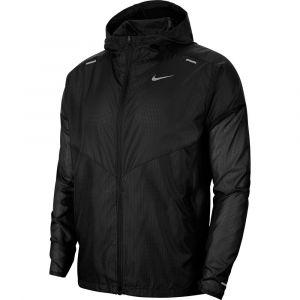 Nike Veste de running Windrunner pour Homme - Noir - Taille S - Male