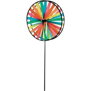 HQ Kites Cerf-volant Magic Wheel Duett