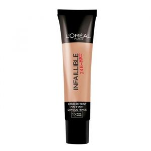 L'Oréal Infaillible 24H Fond de Teint Matifiant 13 Beige Rosé 35ml