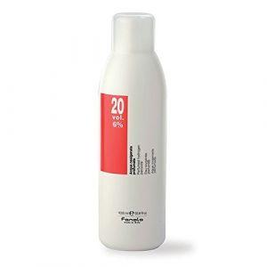 Fanola Eau Oxygénée Parfumée En Crème 6% 20 Vol. 1000ml