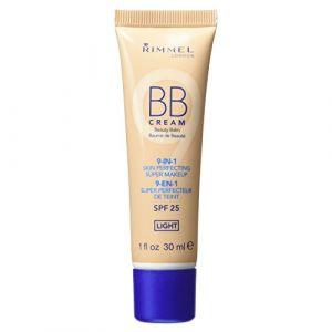 Maybelline BB crème baume de beauté 9-in-1 spf 25