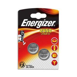 "Energizer Pile ""bouton"" CR2450 - 610381"