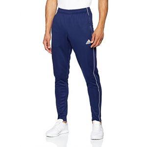Adidas Core 18 Pantalon de survêtement pour homme 3XL dark blue/White