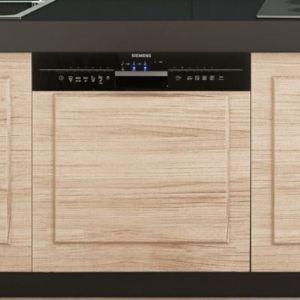Siemens SN55M686 - Lave vaisselle intégrable 14 couverts