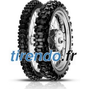 Pirelli 120/100-18 68M TT Scorpion XC Mid Hard HD R M+SM/C