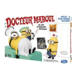 Hasbro Docteur Maboul Moi Moche et Méchant 2