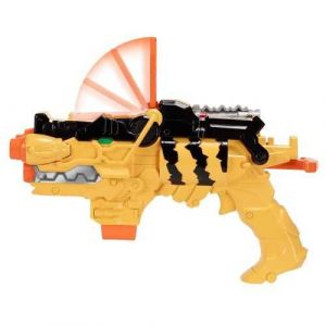 Bandai Power Rangers Dino Super Charge Missile Launch Morpher