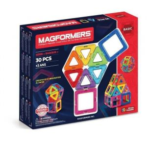 Magformers 63076 - 30 pièces
