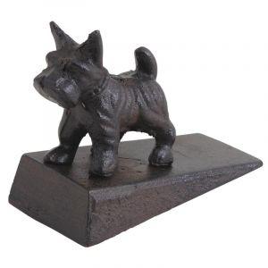 Aubry Gaspard Stop porte petit chien en fonte -