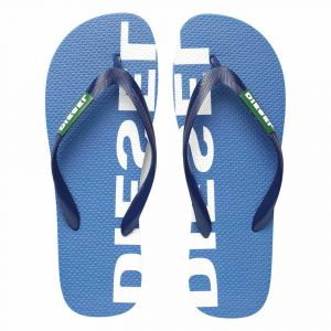 Diesel Briian - Tongs - bleu