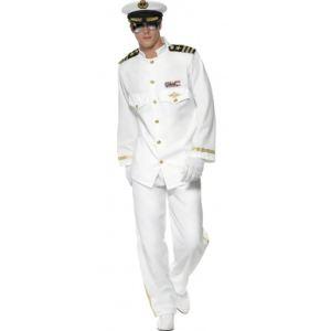 Déguisement capitaine aviation (taille L)
