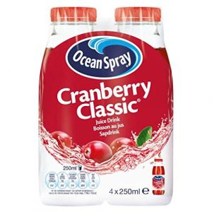 Ocean Spray Boisson cranberry