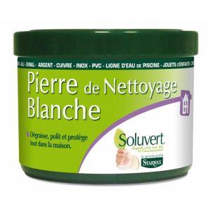 Starwax Pierre de nettoyage Soluvert (375 g)