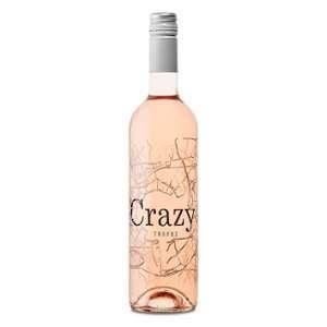 Domaine Tropez Crazy Tropez rosé - IGP vin de méditerranée 13%
