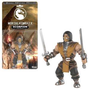 Funko Figurine Action Figure Mortal Kombat: Scorpion