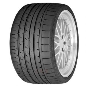 Continental 265/30 R21 96Y SportContact 5P XL RO1