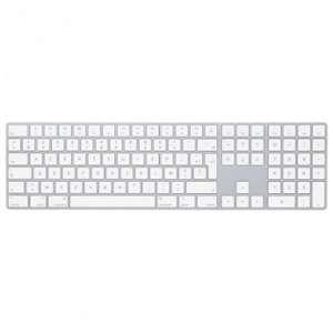 Apple Magic Keyboard avec Pavé numérique