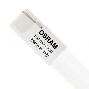 Osram W4,3 x 8,5d T2 6W/730 Tube fluorescent