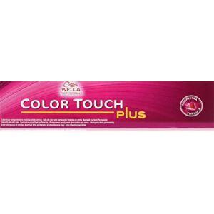 Color Touch Coloration Crème 55/07 Châtain Clair Intense Naturel Sable 60 ml