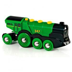 Brio Locomotive puissante à piles