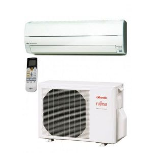 Atlantic ASYG 9 LUC - Climatiseur mural Inverter 2500 Watts