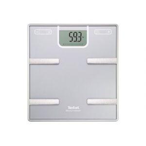 Tefal BodyMaster (BM6010V0) - Pèse personne avec fonction impédancemètre
