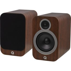 Q Acoustics 3030i Noyer