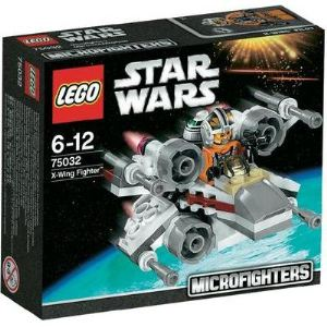 Lego 75032 - Star Wars : X-Wing Fighter