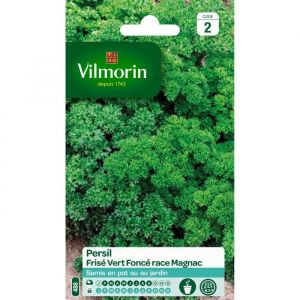 Vilmorin Persil Magnac - Sachet graines