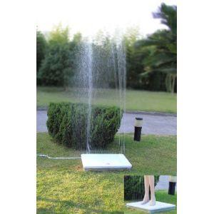 Wilsa Douche de jardin Design