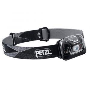 Petzl Tikka - 300 Lumens Lampe frontale / éclairage Noir - Taille TU