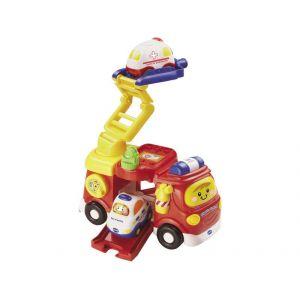 Vtech Tut Tut Bolides : Camion de pompiers