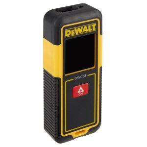Dewalt DW033 Télémètre de Chantier Laser 30m