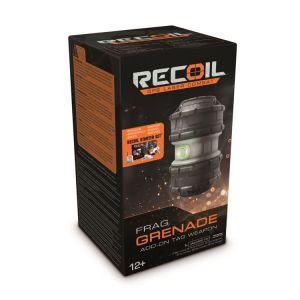 Goliath Grenade Recoil