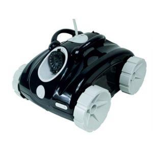 Aqualux EDG Orca 50 Robot de Nettoyage Autonome, Noir