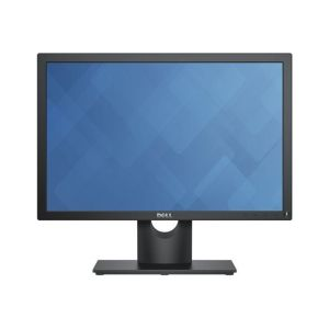"Dell E2016 - Écran LED 20"""