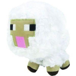 Giochi Preziosi Peluche Minecraft : Baby Sheep