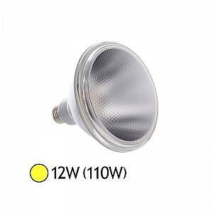 Vision-El Ampoule led E27 16W COB PAR30 (eq. 150 watt) - Couleur eclairage - Blanc chaud 3000°K -