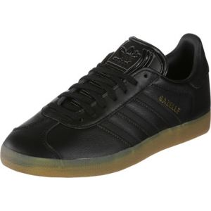 Adidas Gazelle Chaussures de Gymnastique Homme, Noir
