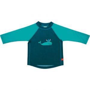 Lässig Splash & Fun taille S - Tee-shirt de bain anti-UV manches longues 3-6 mois