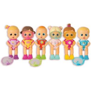 IMC Toys Bloopies Bébé, 95649