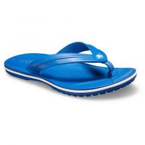 Crocs Crocband Flip Gs, Tongs Mixte Enfant,Bleu